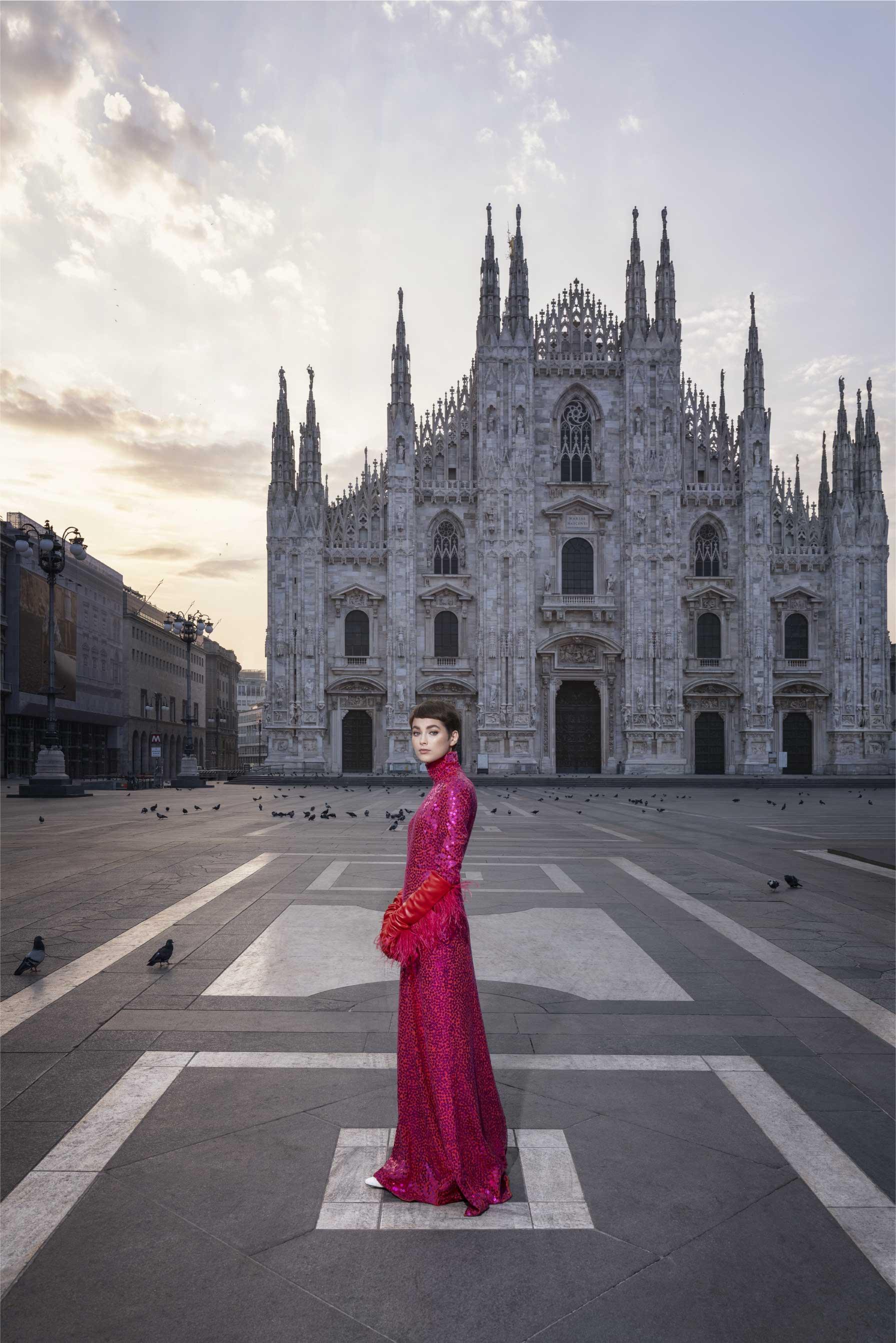 Piazza Del Calendario 3 Milano.Milano Moda Donna 19 25 Febbraio 2019 Mmd