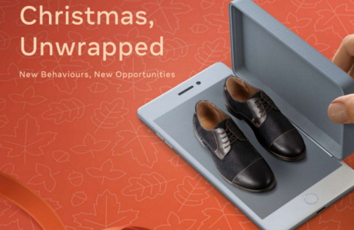 Christmas, Unwrapped - New Behaviours, New Opportunities