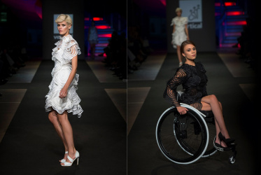 Milano Fashion Week:  Inclusive is Exclusive 2018