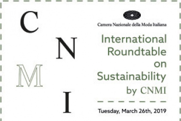 International Roundtable on Sustainability 2019