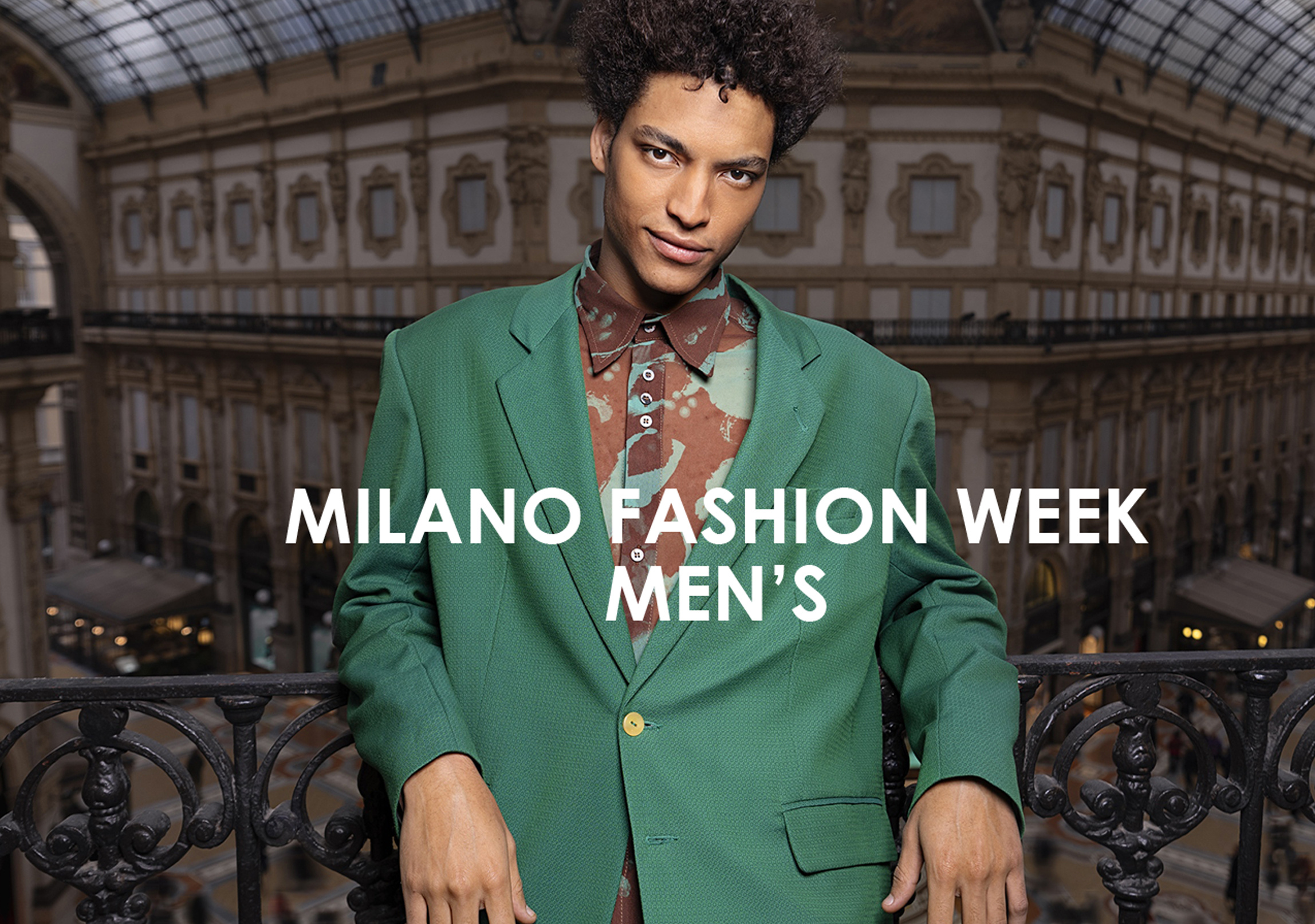 Milan Men's Fashion