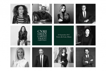 GCC Fashion Awards Italia: la giuria e i 10 semi-finalisti del CNMI Green Carpet Talent Competition