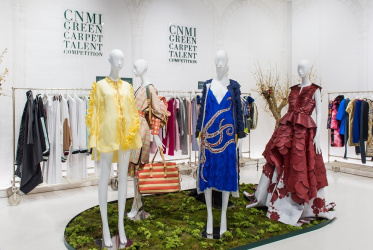 FIDENZA VILLAGE APRE THE CREATIVE SPOT FASHION: POP-UP BOUTIQUE INTERAMENTE DEDICATA ALLA CREATIVITÀ E AI TALENTI EMERGENTI