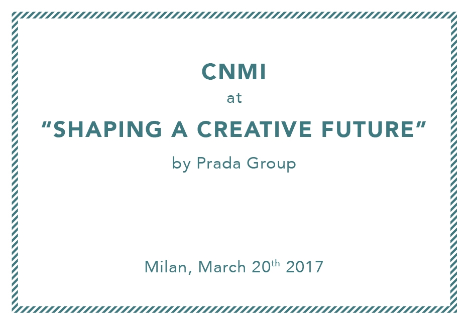 """Shaping a Creative Future"""