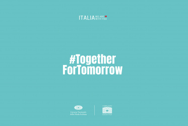 #TogetherForTomorrow