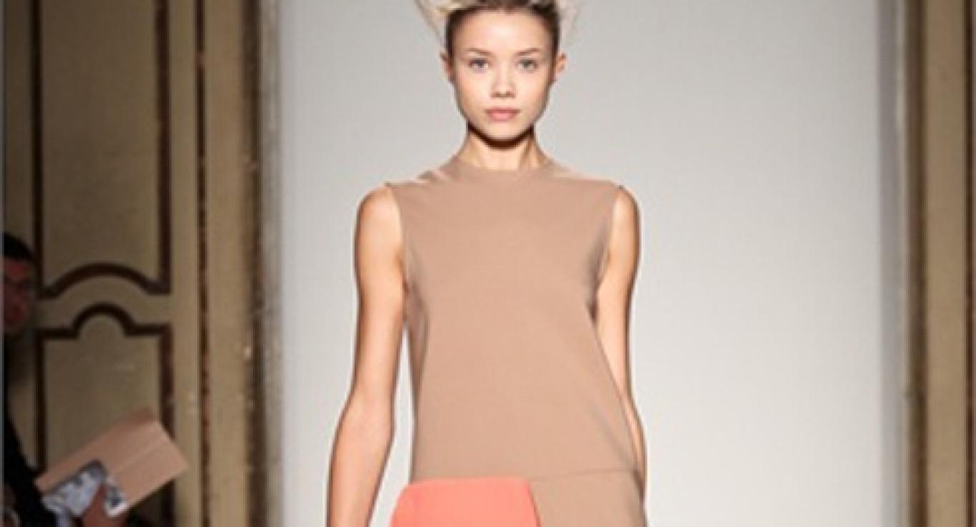 L energia dei giovani designer milano moda donna 27 for Design della moda milano