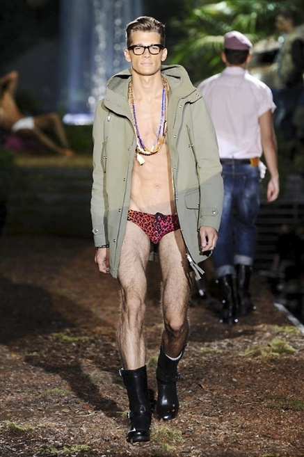 Fotoservizio/SS 2014/MEN/DSQUARED2/DP1/5