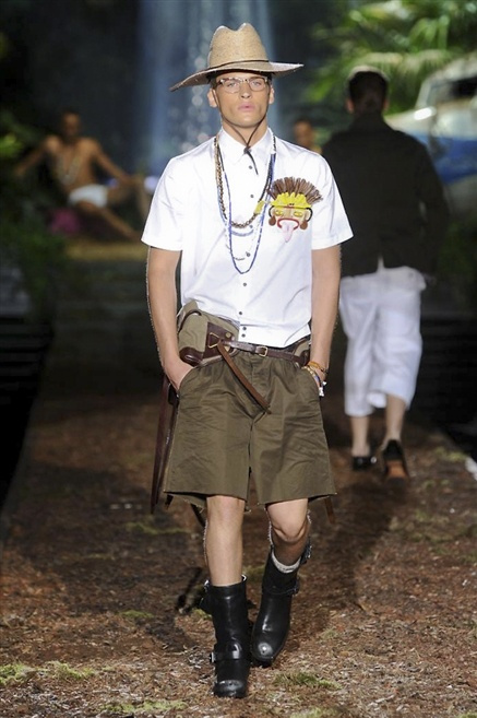 Fotoservizio/SS 2014/MEN/DSQUARED2/DP1/11