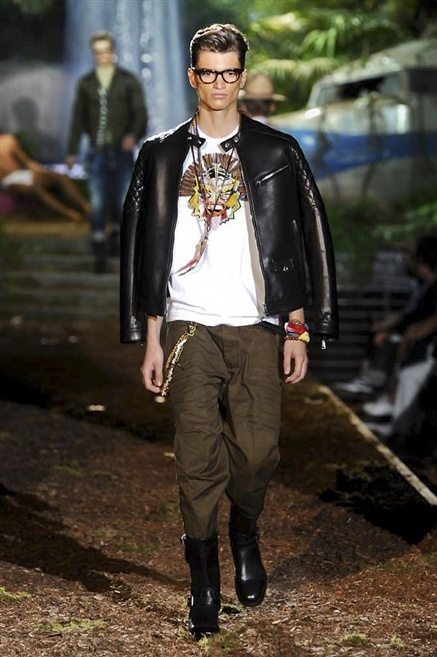 Fotoservizio/SS 2014/MEN/DSQUARED2/DP1/12