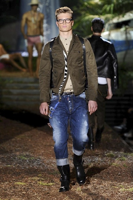 Fotoservizio/SS 2014/MEN/DSQUARED2/DP1/13