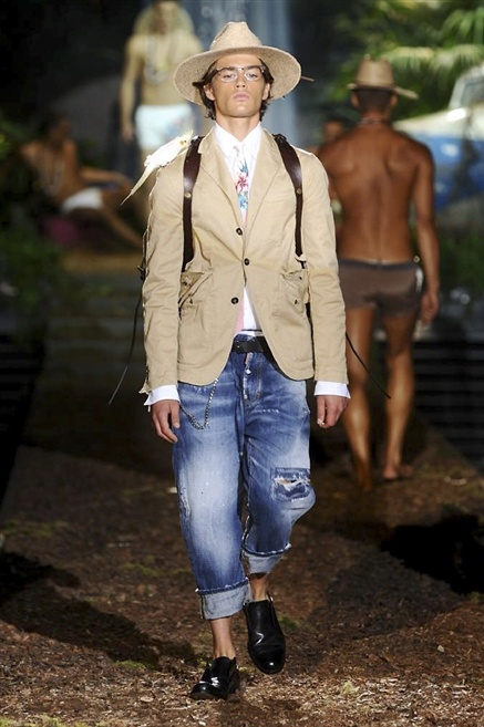 Fotoservizio/SS 2014/MEN/DSQUARED2/DP1/15