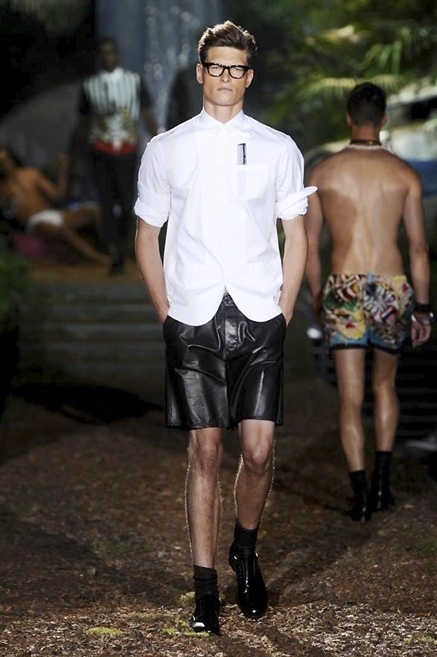 Fotoservizio/SS 2014/MEN/DSQUARED2/DP1/28