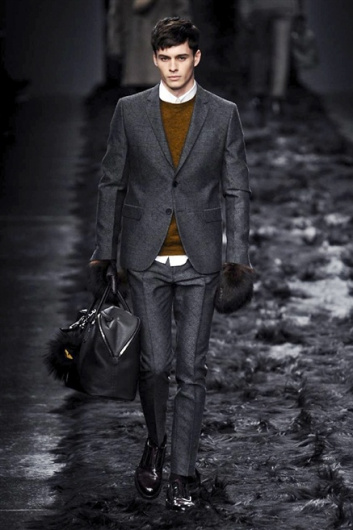 Fotoservizio/FW 2014-2015/MEN/FENDI/DP1/2