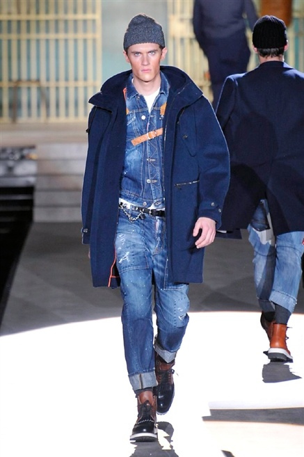 Fotoservizio/FW 2014-2015/MEN/DSQUARED2/DP1/9