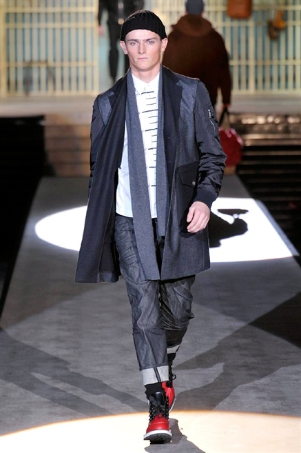 Fotoservizio/FW 2014-2015/MEN/DSQUARED2/DP1/14