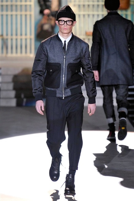 Fotoservizio/FW 2014-2015/MEN/DSQUARED2/DP1/15