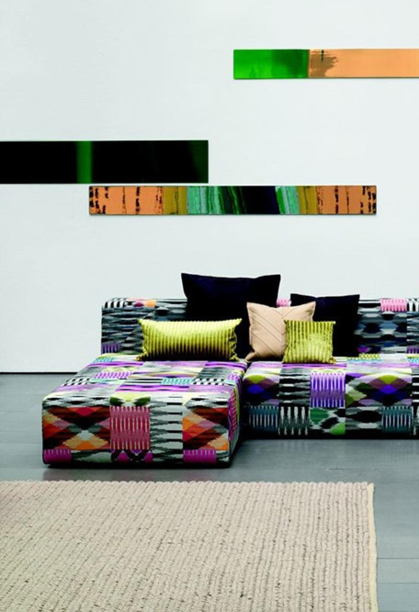 Al via milano moda design 2014 camera nazionale della for Design della moda milano