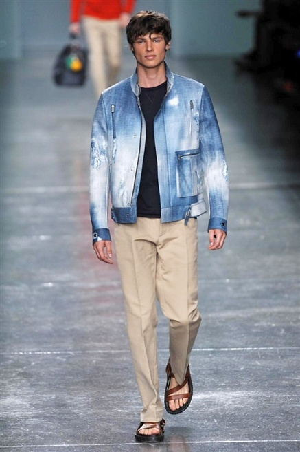 Fotoservizio/SS 2015/MEN/FENDI/DP1/0