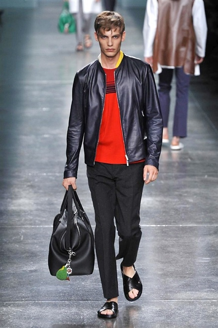 Fotoservizio/SS 2015/MEN/FENDI/DP1/4