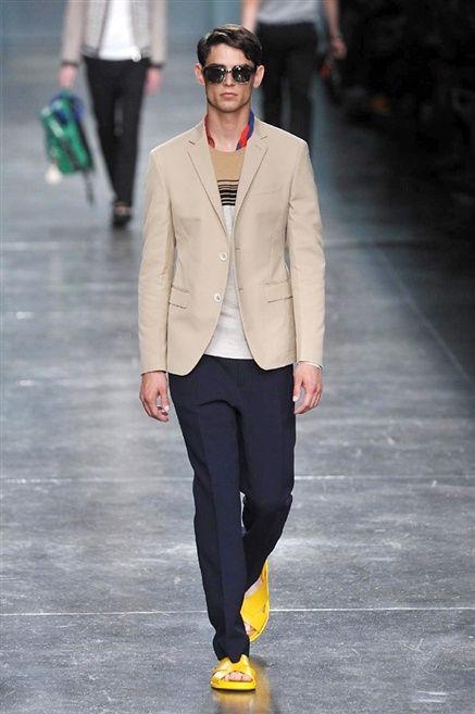 Fotoservizio/SS 2015/MEN/FENDI/DP1/15