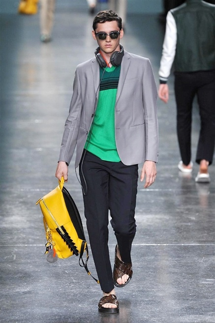 Fotoservizio/SS 2015/MEN/FENDI/DP1/22