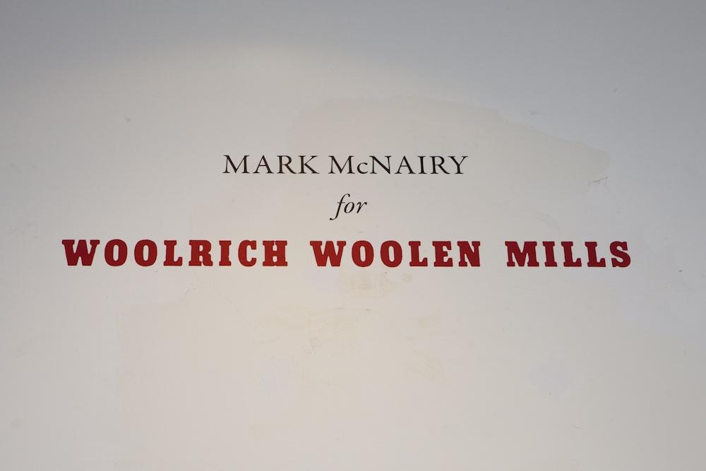 PRESENTAZIONE WOOLRICH JOHN RICH & BROS 42