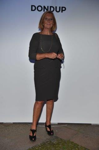Presentazione S/S 2015 - Dondup 2