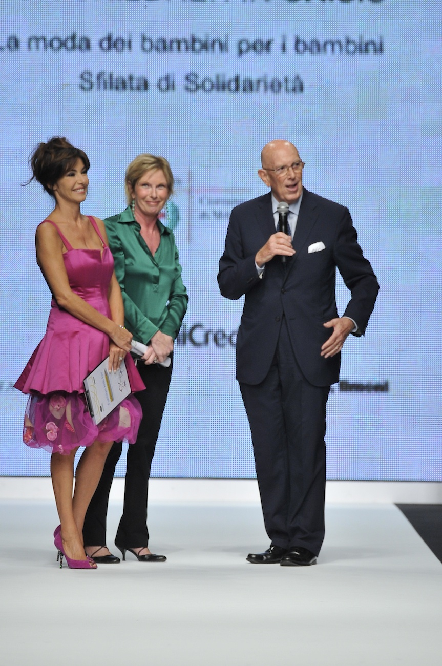 AREA STAMPA - FASHION KIDS FOR CHILDREN IN CRISIS