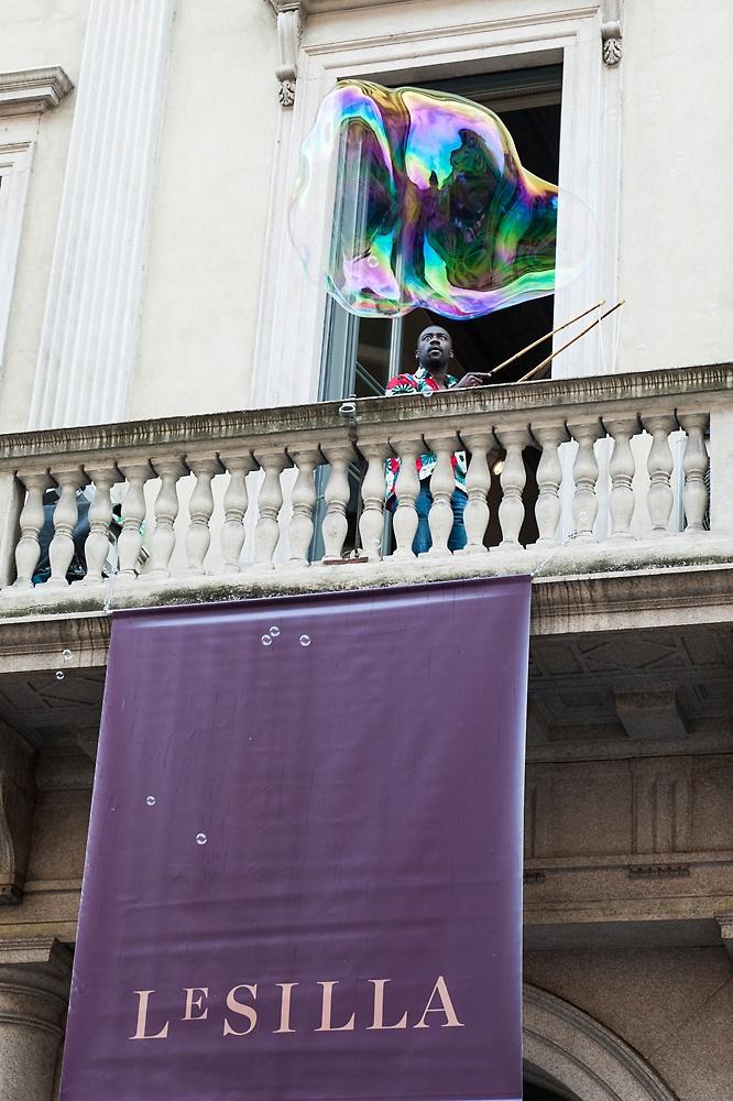 Presentazione S/S 2015 - Le Silla 1