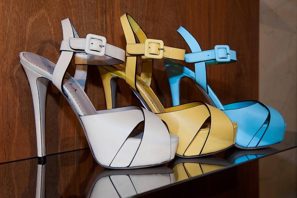Presentazione S/S 2015 - Le Silla 76