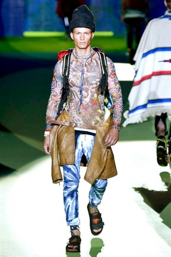 Fotoservizio/SS 2016/MEN/DSQUARED2/DP1/4