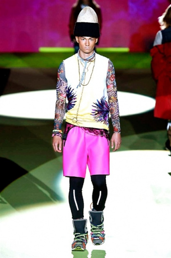 Fotoservizio/SS 2016/MEN/DSQUARED2/DP1/6