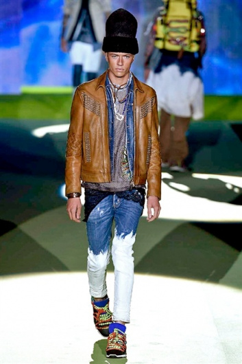 Fotoservizio/SS 2016/MEN/DSQUARED2/DP1/9