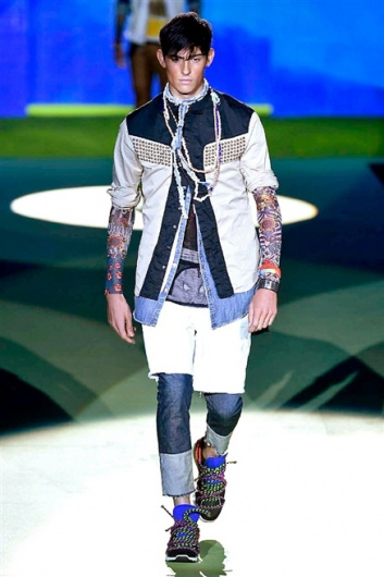 Fotoservizio/SS 2016/MEN/DSQUARED2/DP1/10