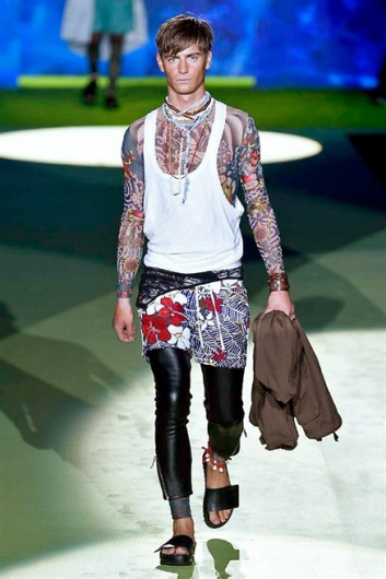 Fotoservizio/SS 2016/MEN/DSQUARED2/DP1/12