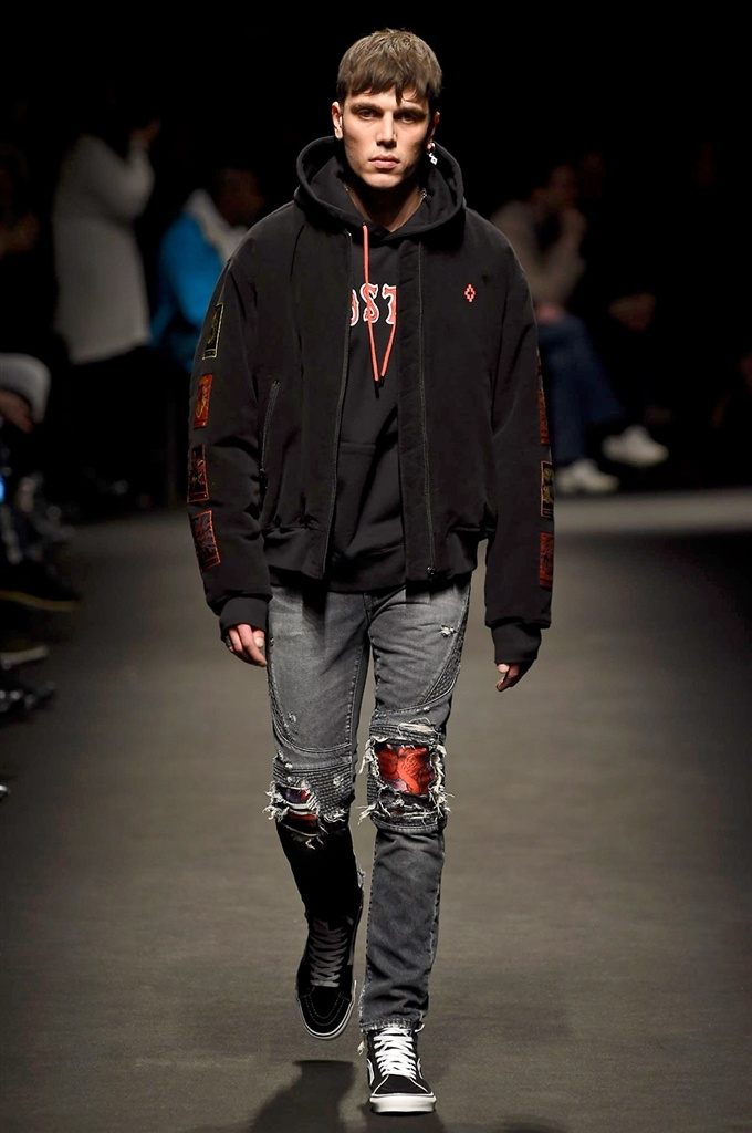 Fotoservizio/FW 2018-2019/MEN/MARCELO BURLON COUNTY OF MILAN/DP2/1
