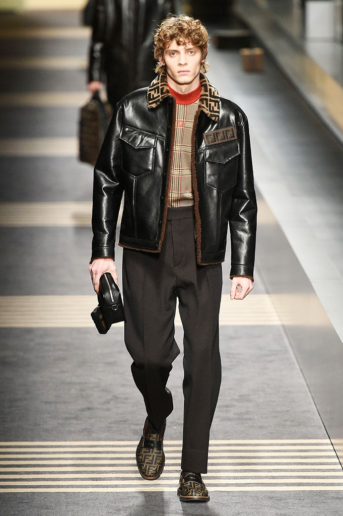 Fotoservizio/FW 2018-2019/MEN/FENDI/DP2/ 3