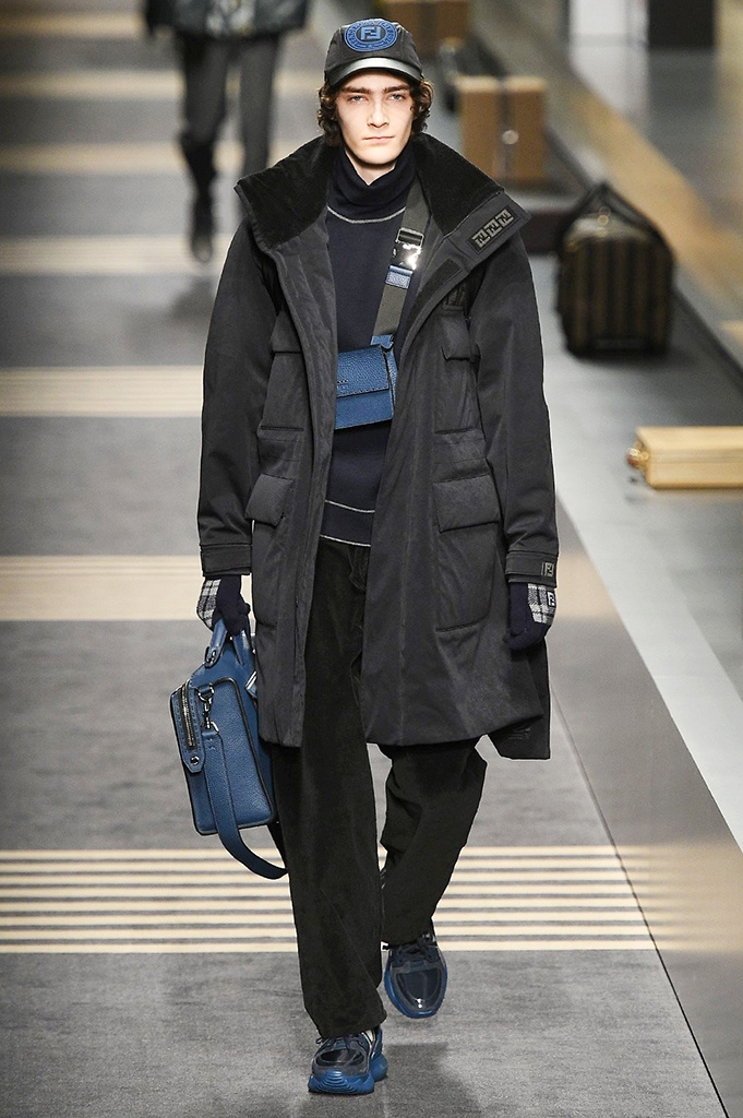 Fotoservizio/FW 2018-2019/MEN/FENDI/DP2/ 14