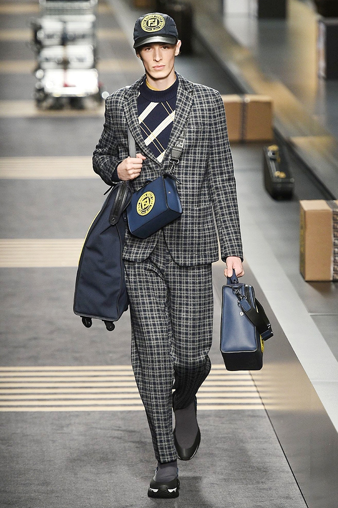 Fotoservizio/FW 2018-2019/MEN/FENDI/DP2/ 17