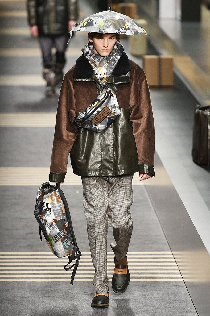 Fotoservizio/FW 2018-2019/MEN/FENDI/DP2/ 20