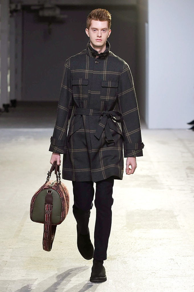 Fotoservizio/FW 2018-2019/MEN/HUNTING WORLD/DP2/ 3 1
