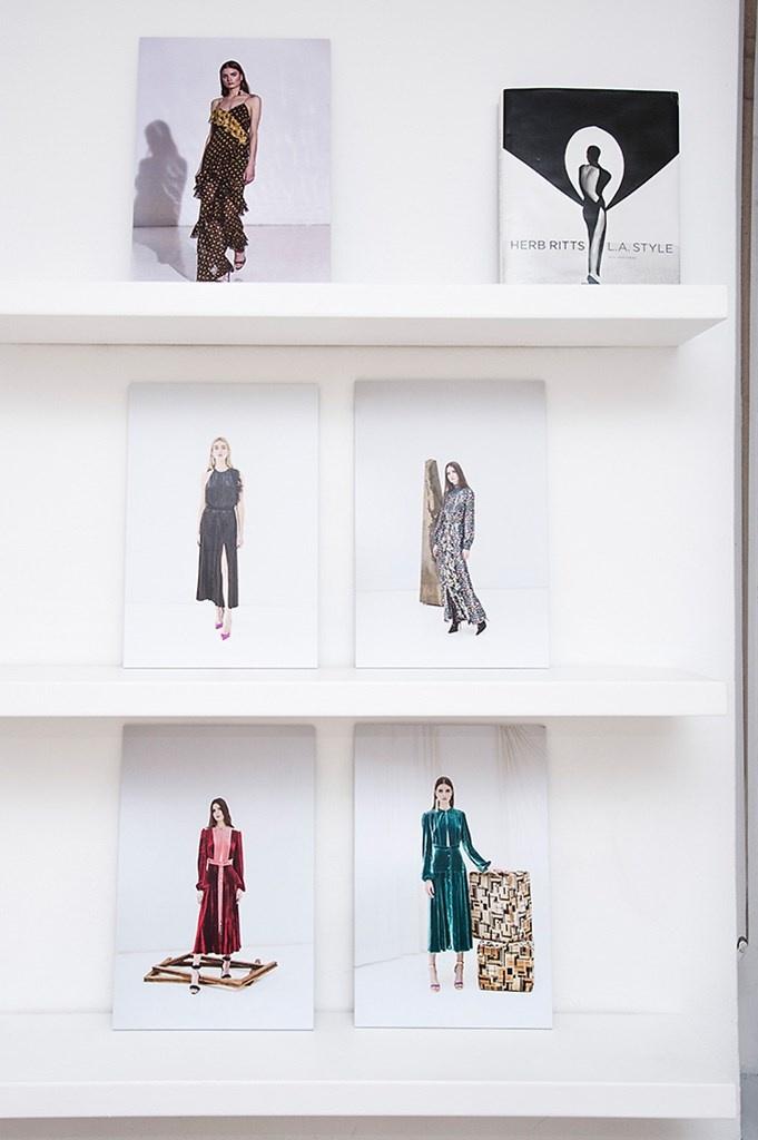 Fotoservizio/FW 18-19/WOMEN/RAQUEL DINIZ/DP2/19