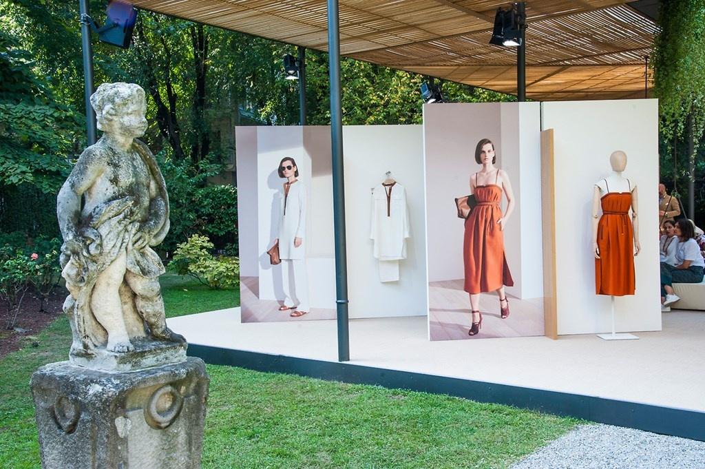 Fotoservizio/SS 2019/WOMEN/PRESENTAZIONE/LORO PIANA/DP2/2