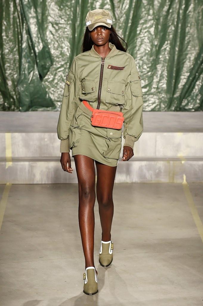 Calendario Sfilate Settembre 2020.Sfilata Gcds Milano Moda Donna S S 2019