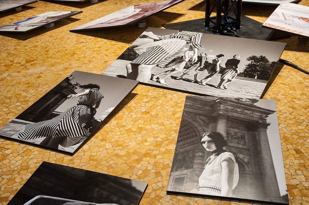 Fotoservizio/SS 2019/WOMEN/PRESENTAZIONE/PIAZZA SEMPIONE/DP2/7