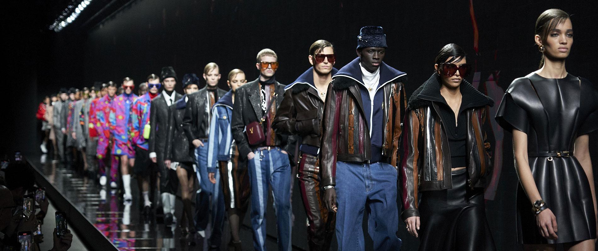 Milano Moda Donna F/W 2021   18 24 February 2020 • MMD