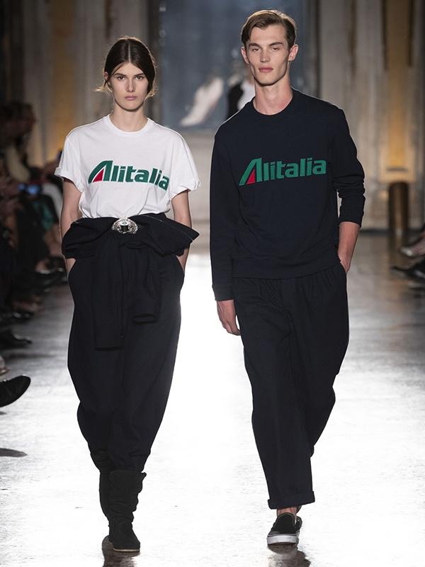 Ang dating daan Milan Italia