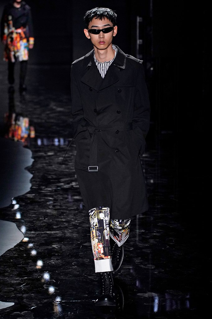 Fotoservizio/FW 19-20/MEN/SFILATA/NEIL BARRETT/DP2/0
