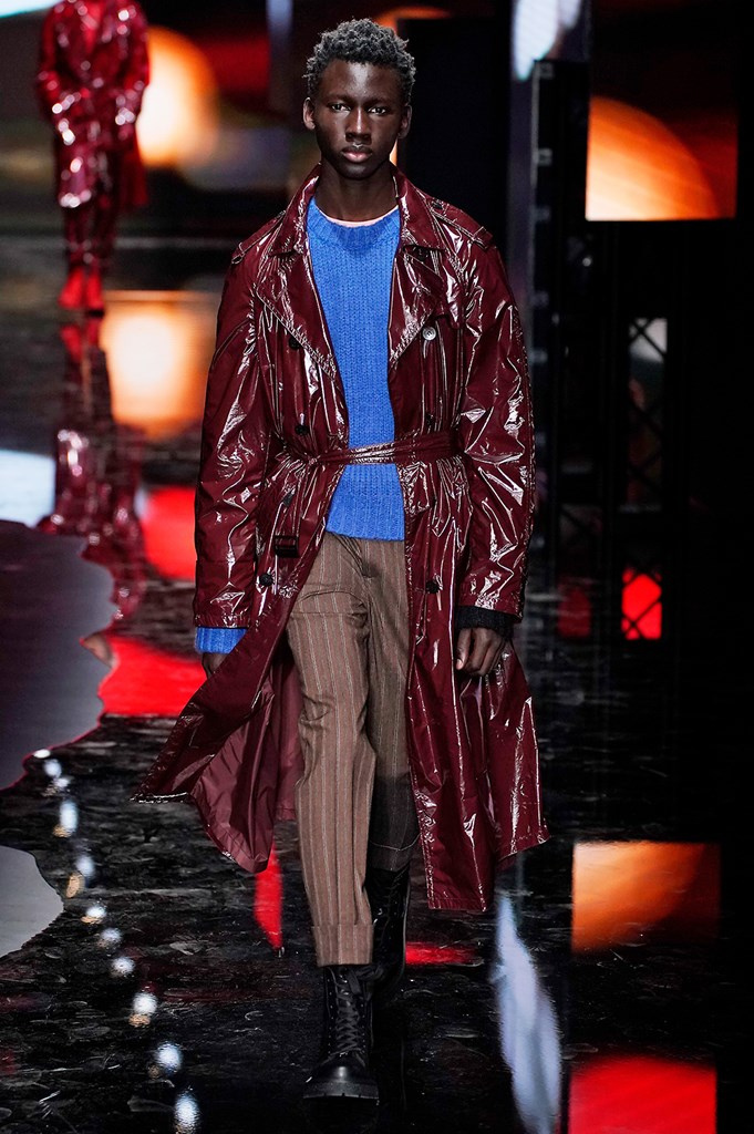 Fotoservizio/FW 19-20/MEN/SFILATA/NEIL BARRETT/DP2/5