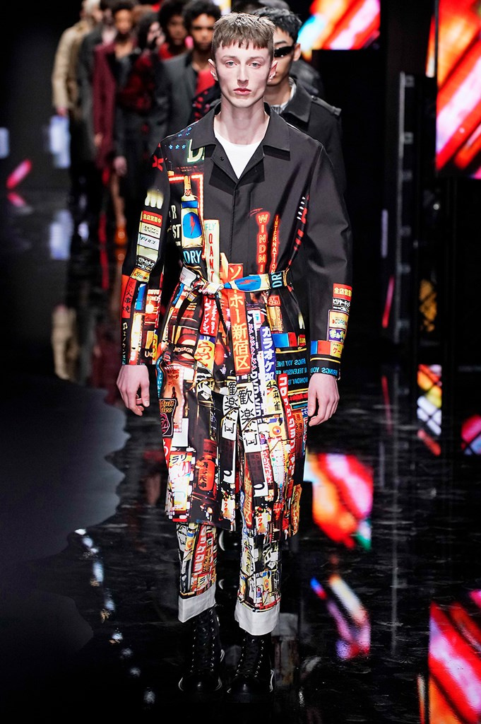 Fotoservizio/FW 19-20/MEN/SFILATA/NEIL BARRETT/DP2/2